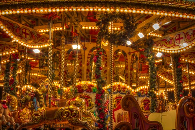 Carousel in a gallery of Seasonal and Christmas Photography