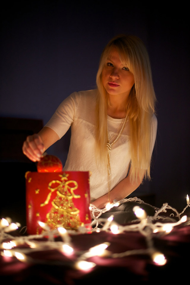 Its Christmas Time in a gallery of Seasonal and Christmas Photography