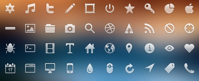16px Broccolidryiconsaniconsetitisfullof…Icons for web design and development