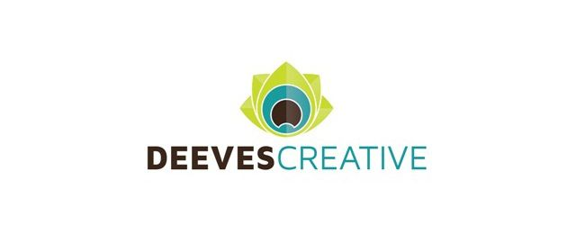 Deeves Creative Logo example inspiration