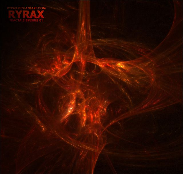 Ryrax's Brushes photoshop free