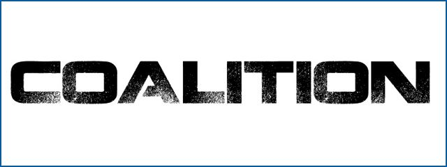 Coalition Fonts free