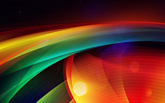 Desktop Nice Colourful Abstract Colorful Wallpapers