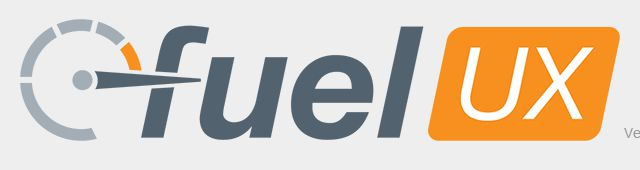 Fuel UX Additional Lightweight JavaScript Controls