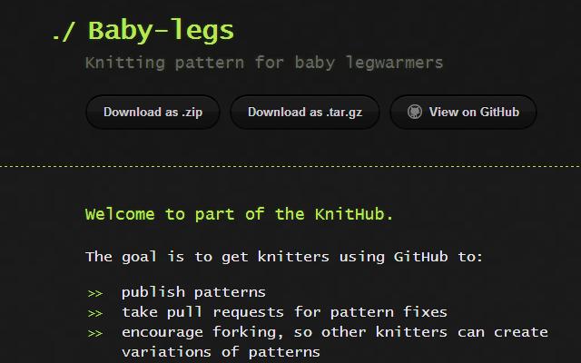 dark minimalist github page demos coding