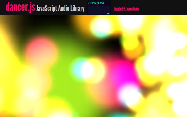 open source webpage projects github dancerjs