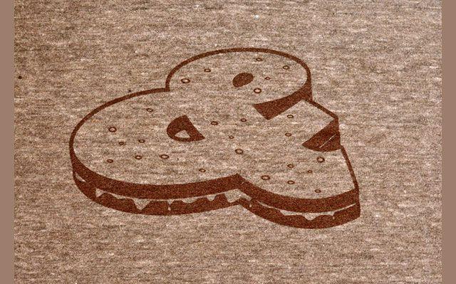 Amper-Sandwich