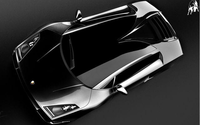 Lamborghini SPIGA cars inspiration