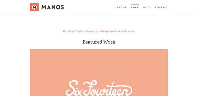 Manos Design Company