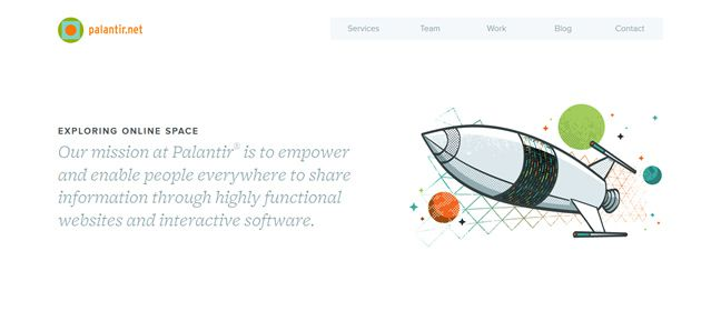 Palantir.net Design Company
