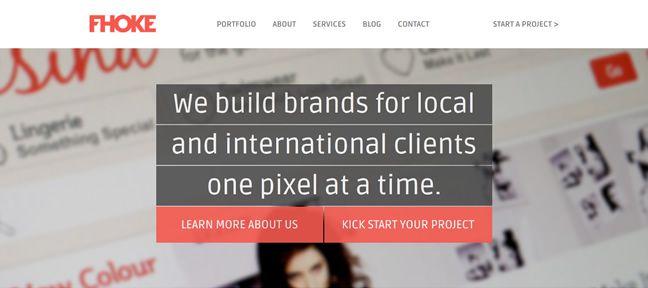 clean FHOKE Design Company