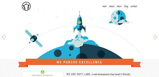 clean design Envy Labs Design Company