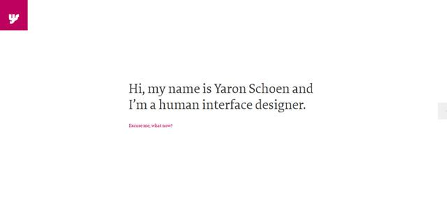 Yaron Schoen