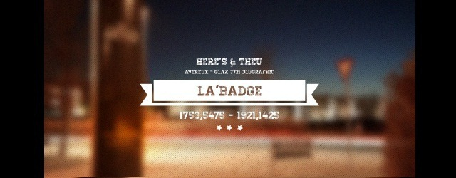 5 Retro Badges - Web Design Freebies
