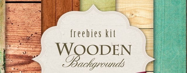Free Wooden Backgrounds - Web Design Freebies
