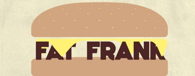 Fat Frank Typeface - Web Design Freebies