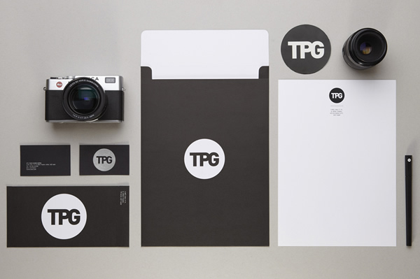 The Propeller Group Branding by Rice Creative - Branding Inspiration