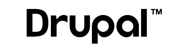 Designing for Drupal cms Logo