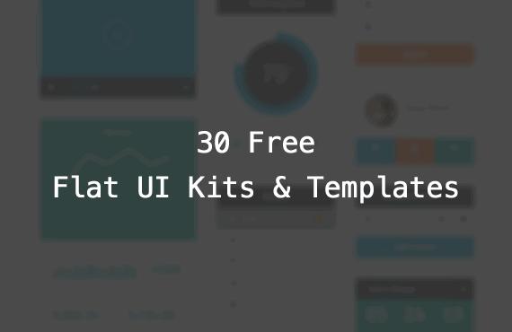 flat_ui_templates