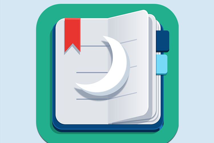dream journal app ios icon book iphone