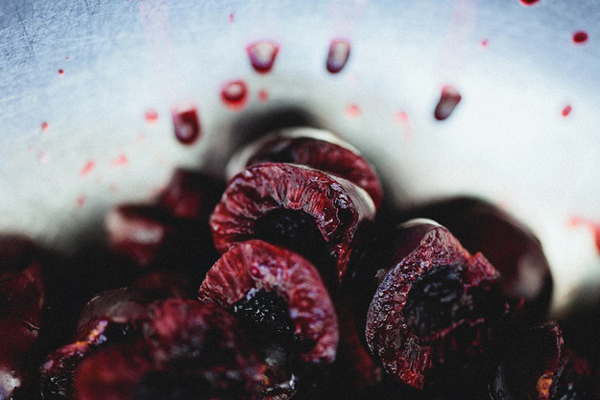 digital Photography food example inspiration