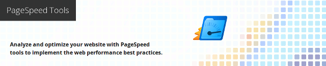 fast website google pagespeed tool
