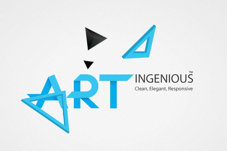Art Ingenious is a Creative and innovative HTML5 Website