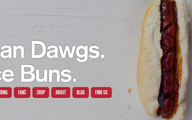 jdawgs background fullscreen image layout