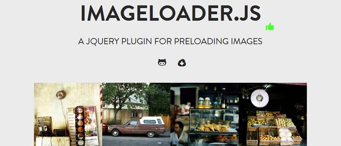imageloader.js - A Plugin for Preloading Images
