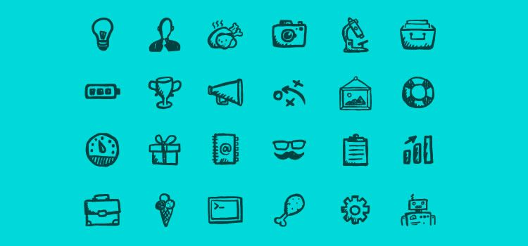 Jolly Icons Free 36 Icons, AI, EPS, PSD, PDF & PNG Best Icon Sets
