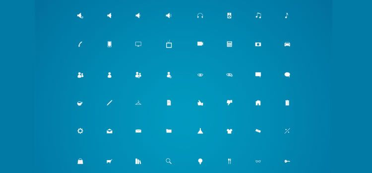 Minimal Icons Package 144 Icons, AI & PNG Best Free Icon Sets