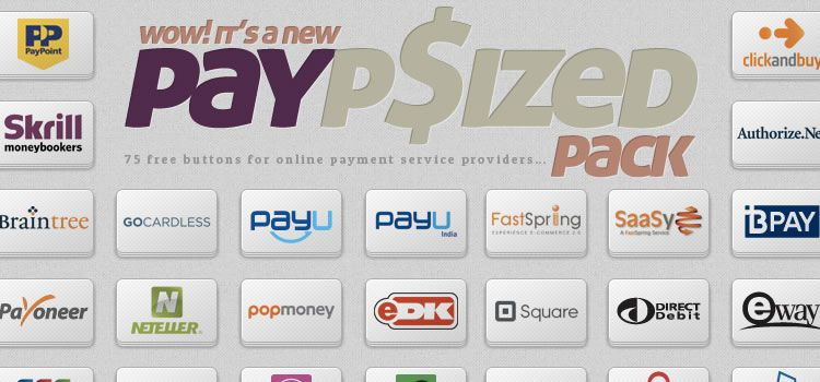 Online Payment Service Providers 75 Icons, PNG Best Free Icon Sets