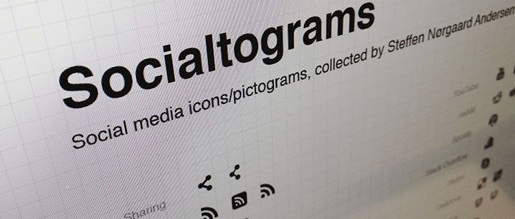 Socialtograms 112 Icons AI Best Free Icon Sets
