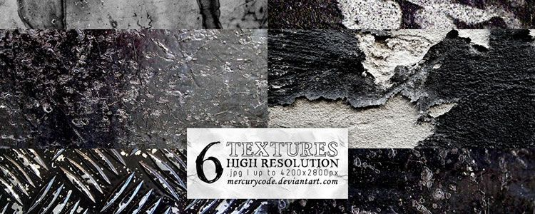 Free High Resolution Texture Packs
