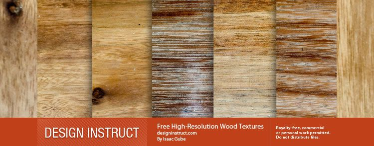 Free High Res Texture Packs