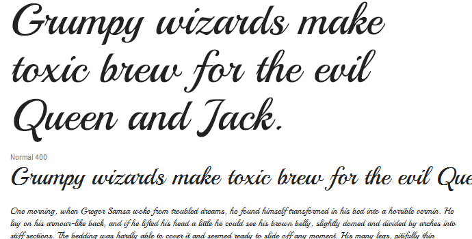 playball webfont typeface cursive