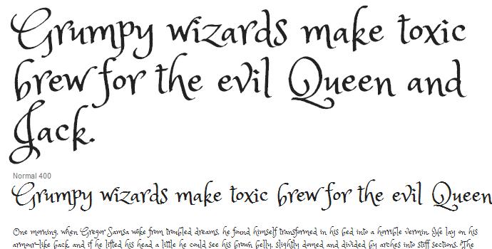 princess sofia webfont google typeface script