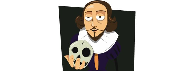 Dont Copy Shakespeare - The Art of Writing for Online Readers