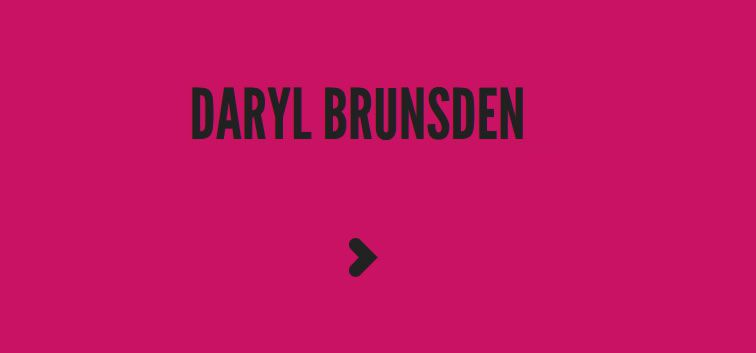 The web design inspiration portfolio of Daryl Brunsden