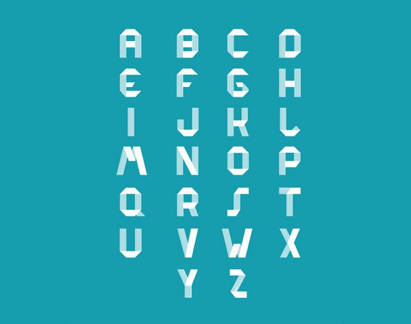 free quirky font typeface Ridge