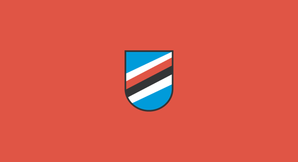 Sampdoria minimal flat football soccer logos badges