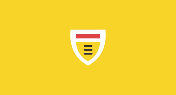 Stuttgart minimal flat football soccer logos badges