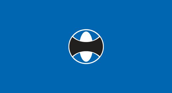Grêmio minimal flat football soccer logos badges