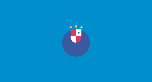 Porto minimal flat football soccer logos badges
