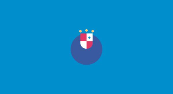 Porto minimal flat football soccer logos badges