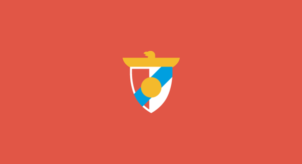 Benfica minimal flat football soccer logos badges
