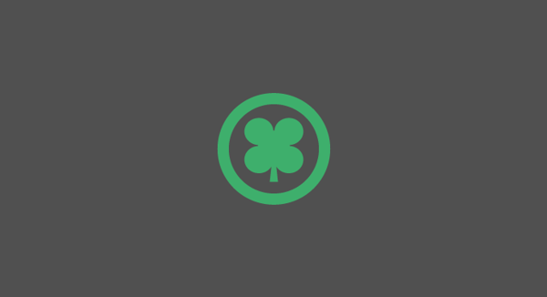 Celtic minimal flat football soccer logos badges
