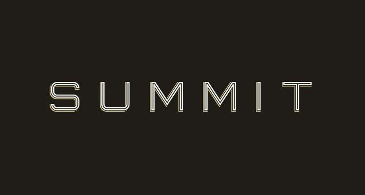 headline font free Summit