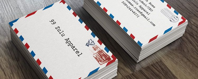 Business Card Templates PSD & AI