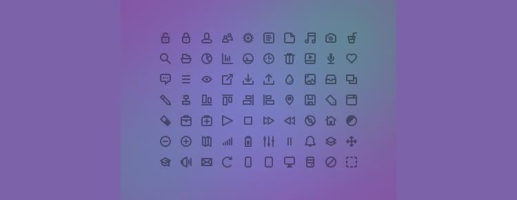 Freecons Best Free Icon Sets